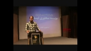 دکلمه شعر ماه من غصه چرا از محمد احمدنژاد بهنمیری