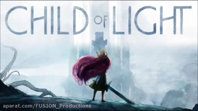 موسیقی متن خارق العاده بازی Child of Light