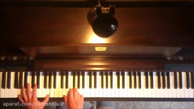 The Hobbit Theme + piano sheets (Far over the Misty Mou