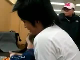 جانگ گیون سوک میسون