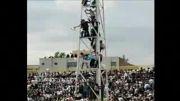 محمود احمدی نژاد آهنگ لاتین