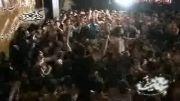 هلالی:شور بسیار زیبا: از حاج عبدالرضا هلالی حتما ببینید!!!