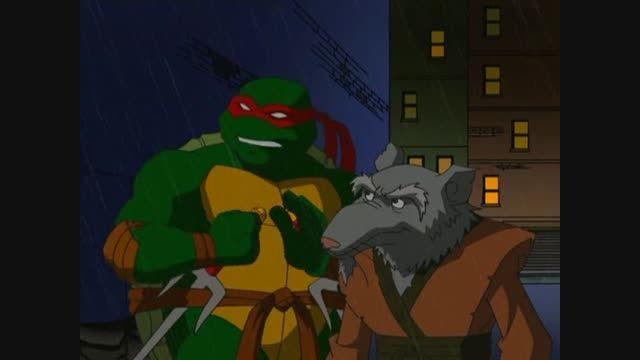 لاکپشت های نینجا 2003 قسمت 19 دوبله فارسی