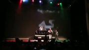 اجرای آهنگ زنده باد ایران _ تورنتو کانادا