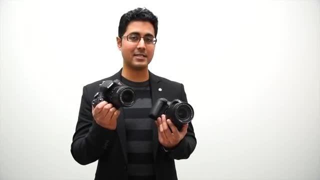 معرفی دوربین های جدید کانن EOS 750d و EOS 760d