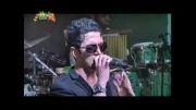 اجرای زیبای آهنگ هدف به مناسبت عید نوروز در شبکه Gem Tv