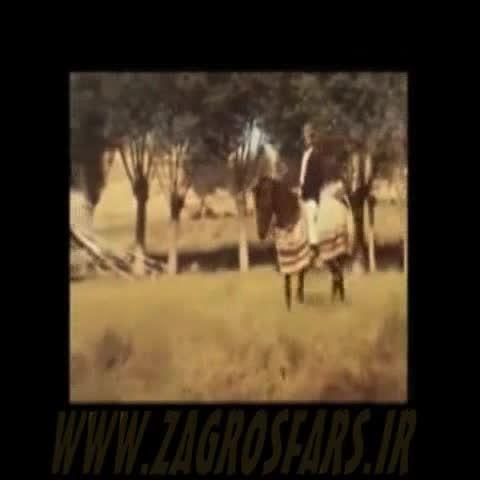 اسب های دره شوری دهه 40 (اسبهای آقای زیاد خان دره شوری)