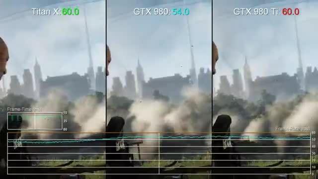 بنچمارک : Crysis 3 1440p GTX 980 Ti vs Titan X  GTX 980