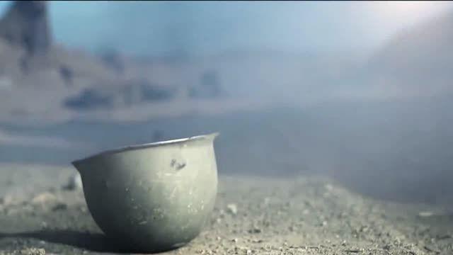 موزیک ویدیو بسیار زیبای ماهیا از محمد اصفهانی