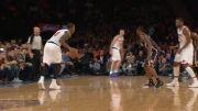 ده بازی برتر جی آر اسمیت J.R. Smith در فصل 13-2012 لیگ بسکتبال NBA