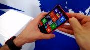 تست اولیه گوشی جدید نوکیا لومیا 1320
