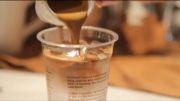 کلیپ زیبای قهوه درست کردن گروهt_ara