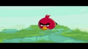 انیمیشن سریالی پرندگان خشمگین۲۰۱۳ |قسمت 1 |دوبله فارسی گلوری