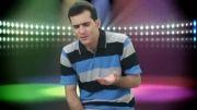 موزیک ویدیو حامد پناهی ( کردی )