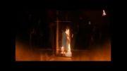 تئاتر - آتش زدن خانه ی حضرت زهرا سلام الله علیها
