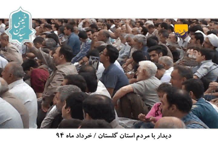 سید حسن خمینی: کنترل های غیر رسمی موثر تر است