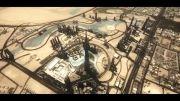 شبیه ساز فراتر از تصور!!!فرودگاه و شهر دبی