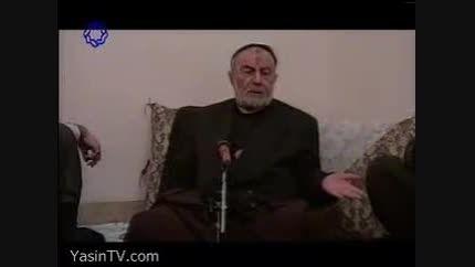 قصاص لذت حلال و لذت حرام