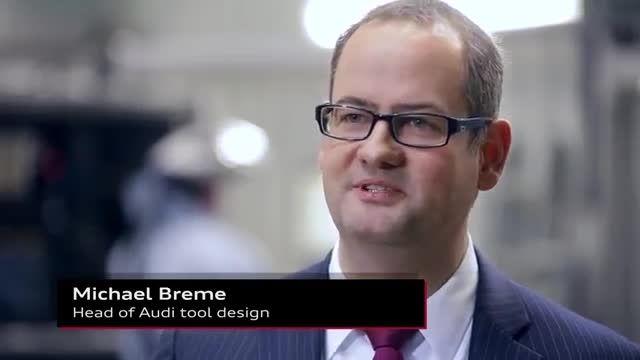 استفاده شرکت آیودی از پرینتر سه بعدی در خط تولید خودرو