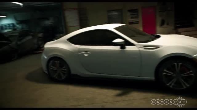 E3 2015:تریلر گیم پلی Need For speed