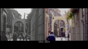شهرهای اروپا در طول 100 سال چقدر تغییر کرده اند؟