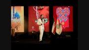"""تقلید صدای """"باران"""" توسط حسن ریوندی"""