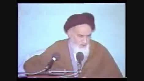 امام خمینی(ره) و محرم