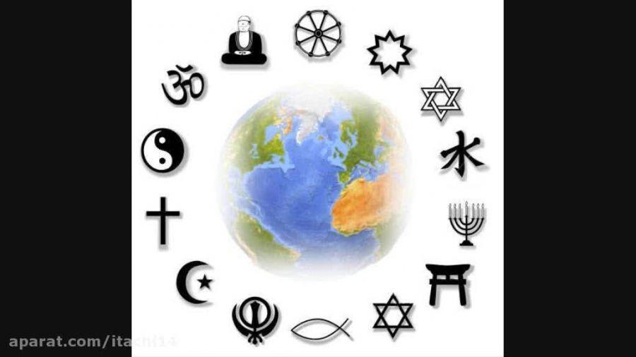 سخنرانی فوق العاده رائفی پور : مذهب علیه مذهب - قسمت 1