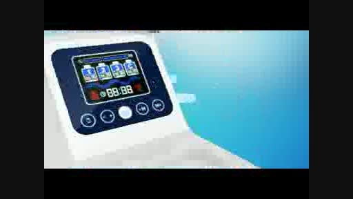 دستگاه پاکسازی پوست Aqua Clean