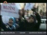 دین ستیزی دولت باکو- رژه همجنس بازان