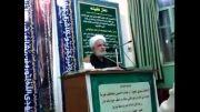 سخنرانی حجت الاسلام سعادت در باب احکام تجارت