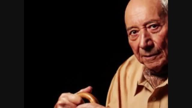 صدسال تار،استاد جلیل شهناز