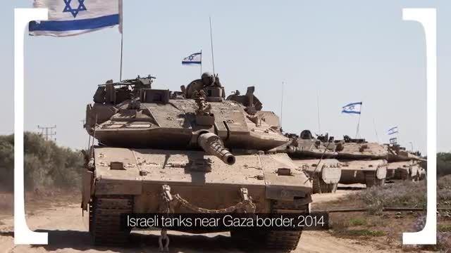 جنگ ایران و اسراییل