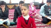 رضا بهزادی/حفظ و قرائت قرآن مجید