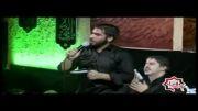 حاج محمد رضا طاهری کربلایی حسین طاهری شب تاسوعا 92