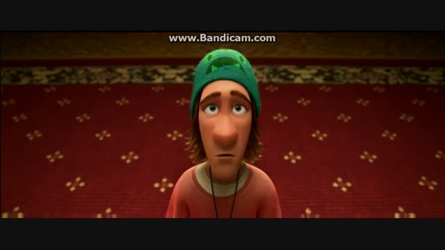 حضور (استن لی) در انیمیشن  Big Hero 6