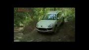 جدال دو سلطان آفرود:Range Rover Sportو Porsche Cayenne Turbo