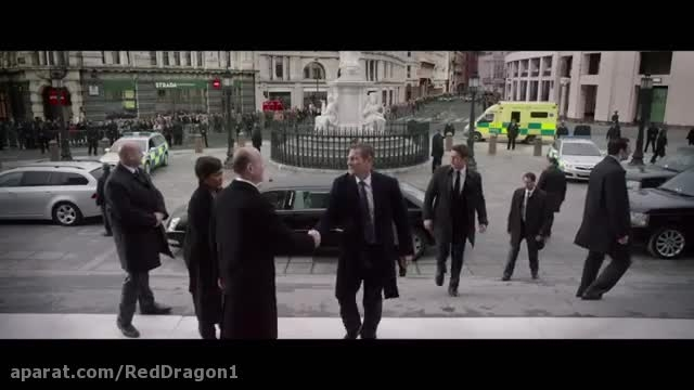 London Has Fallen - Official Trailer  - 2016