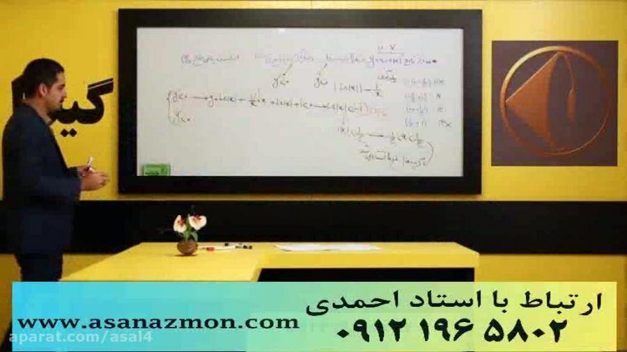 جدیدترین تدریس مهندس مسعودی کنکور (مشتق3) کنکوری 10