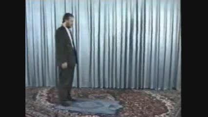 احکام نوجوانان-استاد فلاح زاده(22-فیلم نماز)