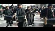 طبل دمام شهادت امام حسن (هیئت طبالان یالثارات الحسین قم)