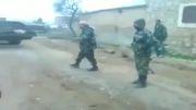 پختن تروریست های وهابی سوریه توسط ارتش سوریه