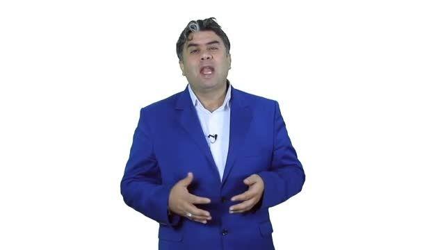 آموزش ان ال پی و زبان بدن - NLP - استاد احمد نوری