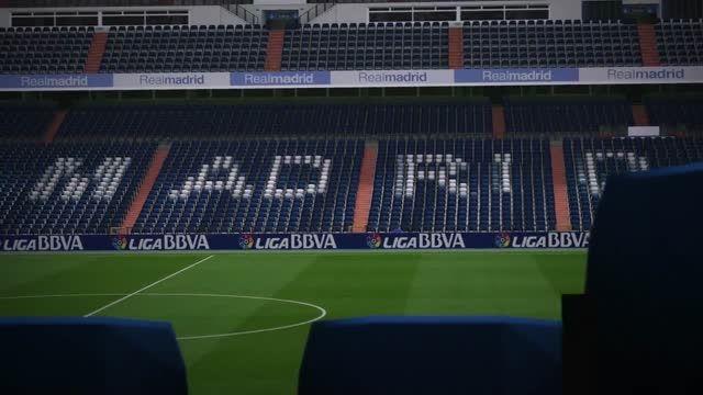 جدیدترین تریلر FIFA 16 شبیه سازی از چهره ی بازیکنان