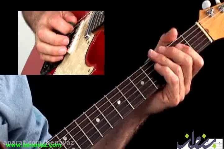 گیتار/ 50 لیک مهم گیتار کانتری / فروشگاه بنواز