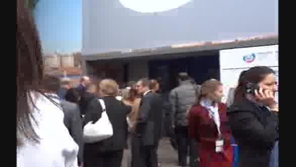 حضور ایران در همایش بین المللی سن پترزبورگ