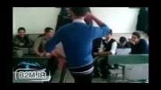 رقص در کلاس