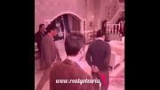 محمدرضا گلزار در سریال عشق تعطیل نیست