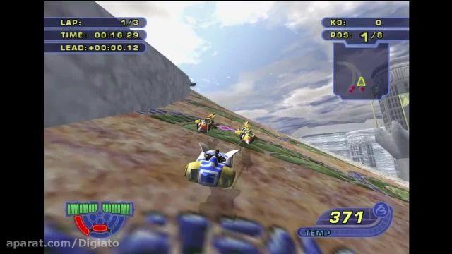 قابلیت اجرای بازی های پلی استیشن 2 روی پلی استیشن 4