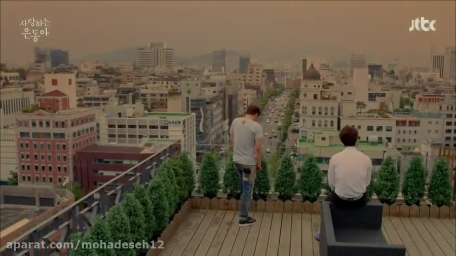 سریال عشق من ایون دونگ۲۰۱۵-قسمت 6 پارت 3
